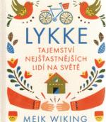 Lykke - obálka knihy
