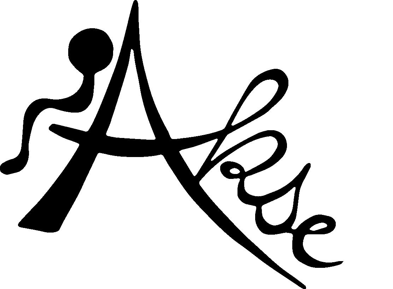 logo klubu aktivních seniorů AKSE