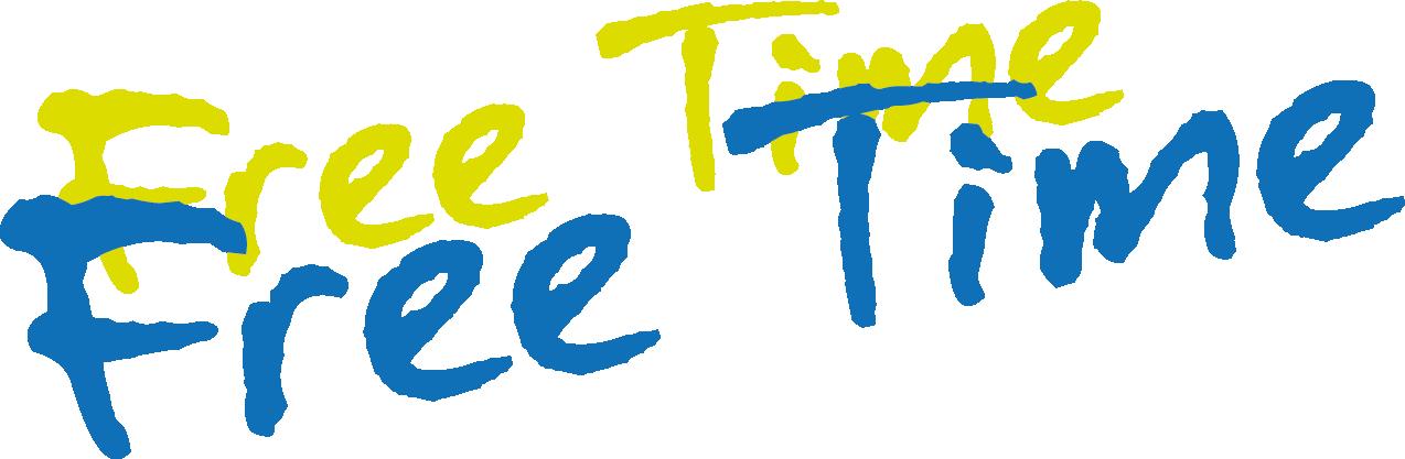 logo klubu Free Time