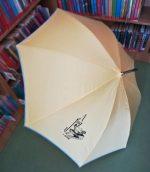 Knihovnický deštník
